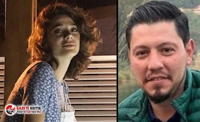 Pınar'ın katili Cemal Metin Avcı, boşanma...