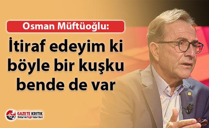 Prof. Dr. Müftüoğlu'ndan covid-19 aşı yorumu:...