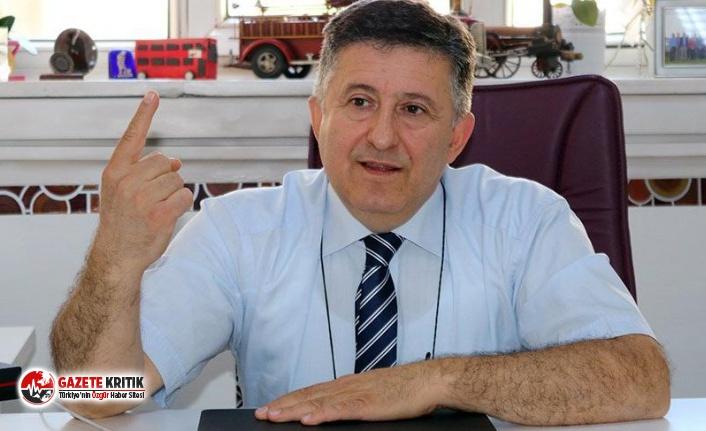 Prof. Dr. Ünal: Karantinaya alınanlar ifşa edilmeli