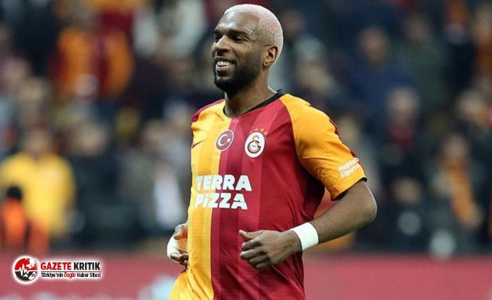 Rangers-Galatasaray maçına doğru Ryan Babel'den açıklama