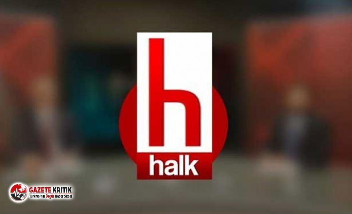 RTÜK'ten Halk TV'ye 5 gün 'ekran...