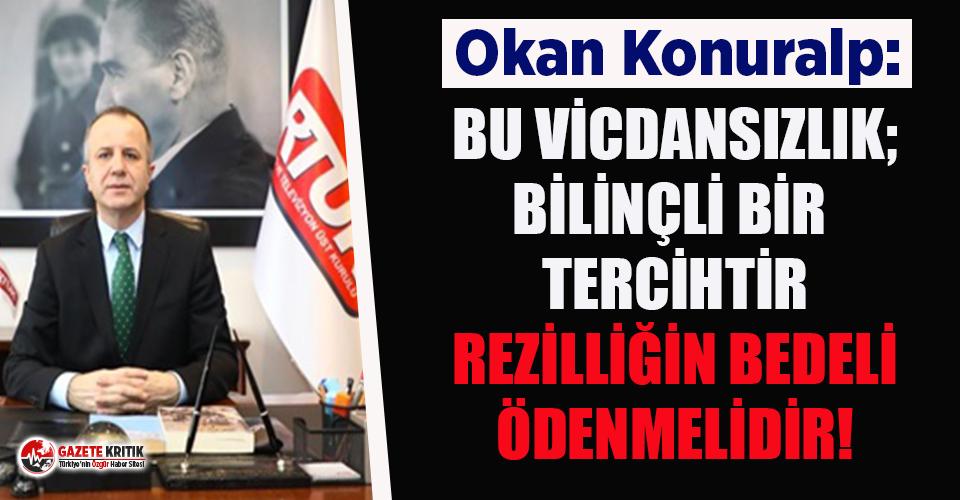 RTÜK Üyesi Okan Konuralp'ten ATV'de yayınlanan...