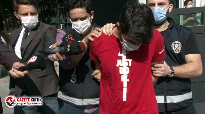 Sağlık çalışanını darp eden saldırgan tutuklandı