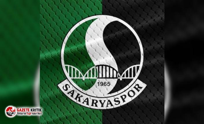 Sakaryaspor'da 3 futbolcunun koronavirüs testi...