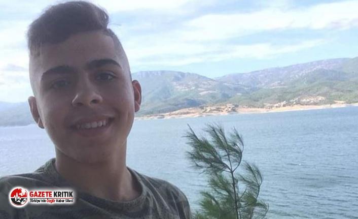 Samsun'da 16 yaşındaki Suriyeli çocuk bıçaklanarak...