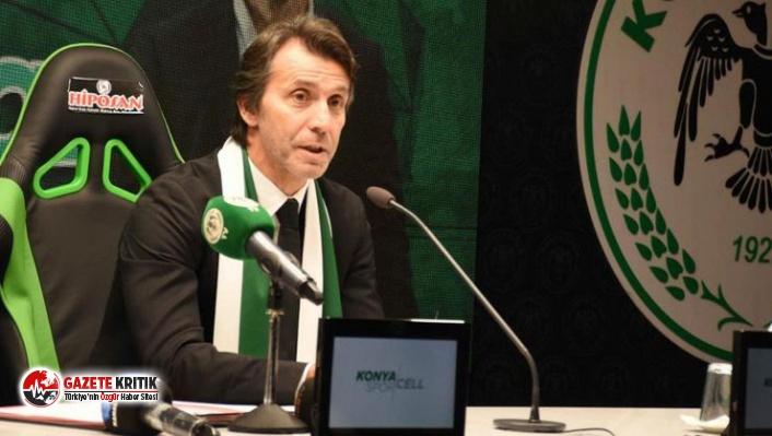 Teknik direktör Bülent Korkmaz'dan istifa kararı!