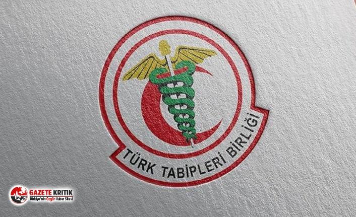 TTB Başkanı Adıyaman: Başta hekimler olmak üzere bütün sağlık çalışanlarının çığlığı olmayı başardık