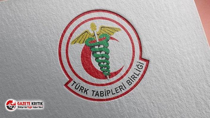 TTB Başkanı Adıyaman'dan kongre yerinin değişmesine ilişkin açıklama