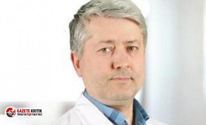 """TTB paylaştı: """"Bir sağlık çalışanı daha koronavirüs nedeniyle hayatını kaybetti"""""""
