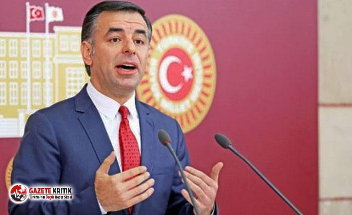 Yarkadaş'tan CHP'deki üye tartışmasına yanıt: 'Sadece 2019'da 11 bin kişi istifa etti'
