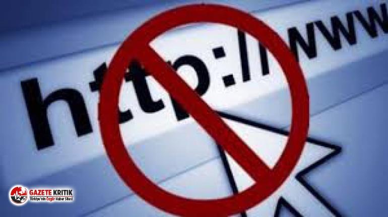 Yasa dışı yayın yapan 68 bahis sitesine erişim...