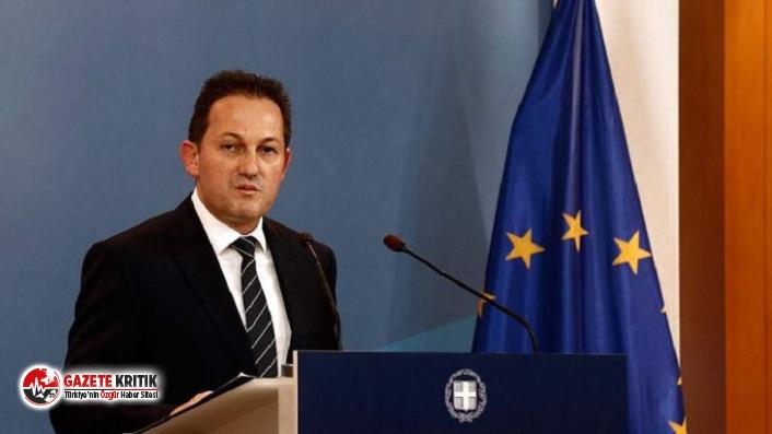 Yunanistan AB'ye seslendi: Ankara'ya yaptırım...