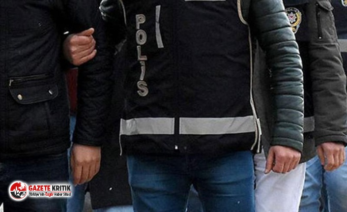 13 FETÖ üyesi ve 1 PKK'lı terörist yakalandı
