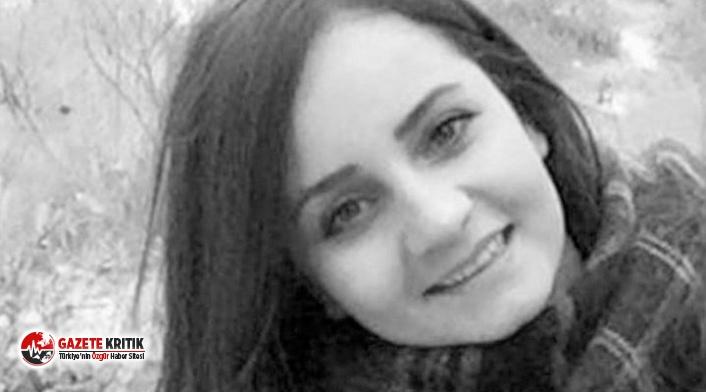 25 yaşındaki resim öğretmeni Kübra B., arkadaşının evinde ölü bulundu
