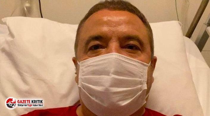 50 gündür yoğun bakımda bulunan Muhittin Böcek'in sağlık durumuna ilişkin yeni açıklama