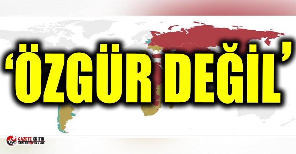 ABD'nin resmi sitesinden kriz çıkartacak Türkiye...