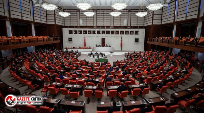 AKP, CHP, MHP ve İYİ Parti'den ortak Fransa...