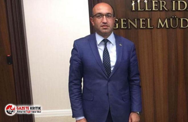 AKP'li Belediye Başkanı 'laiklik'...
