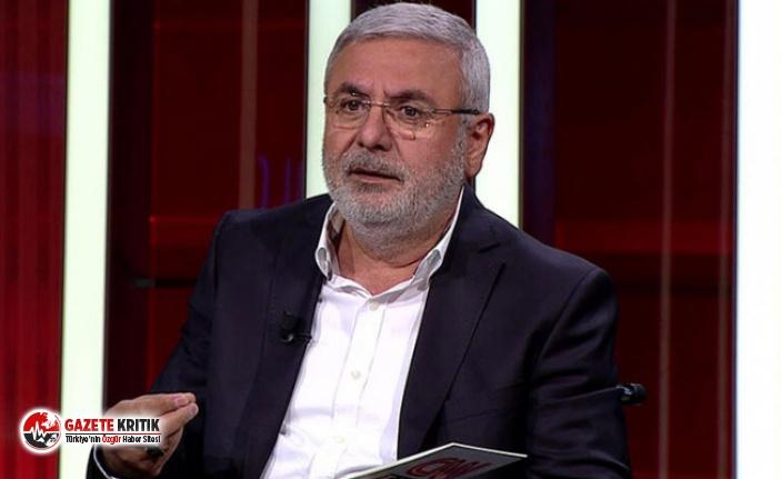 AKP'li Metiner'den HDP'li Ayhan Bilgen'e:...