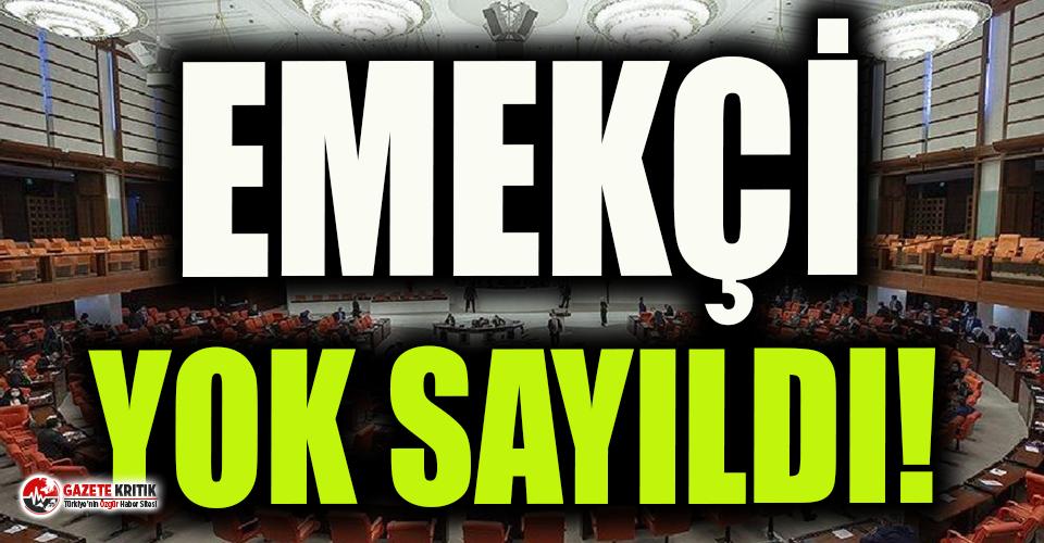 AKP'nin Meclis'e sunduğu torbadan 'güvencesizlik'...