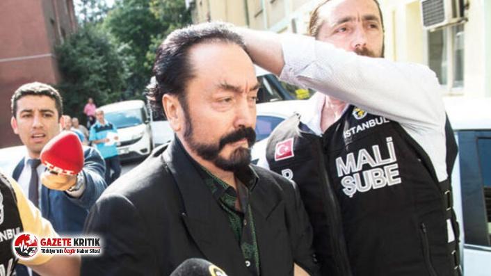 Ankara 2 No'lu Baro Kurucusu organize suç örgütü...
