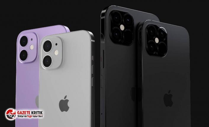 Apple'ın iPhone 12 lansmanı başladı! İşte o video...