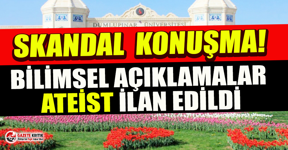 """Atatürk'e """"deccal"""" diyen Said Nursi """"üstat"""" sayıldı"""