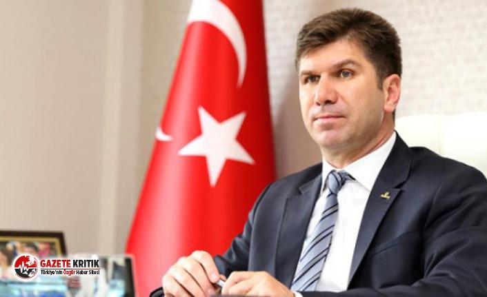 Başkan Ercengiz'den 29 Ekim Cumhuriyet Bayramı...