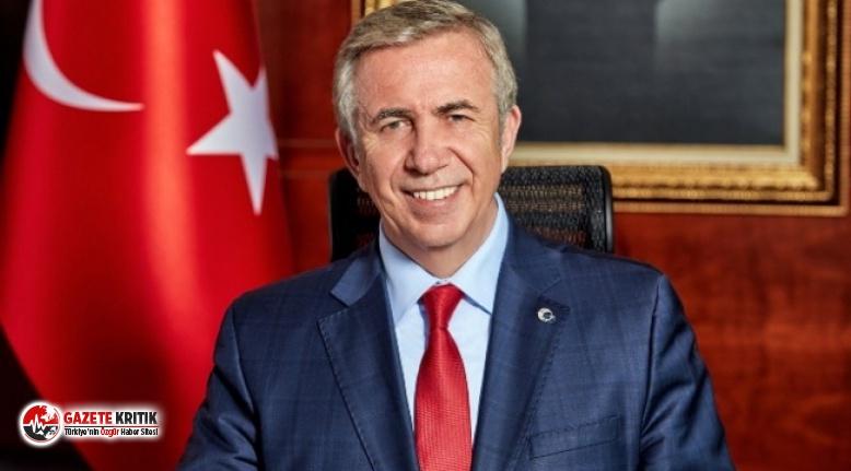 Başkan Mansur Yavaş'tan tüm okullara destek sözü!
