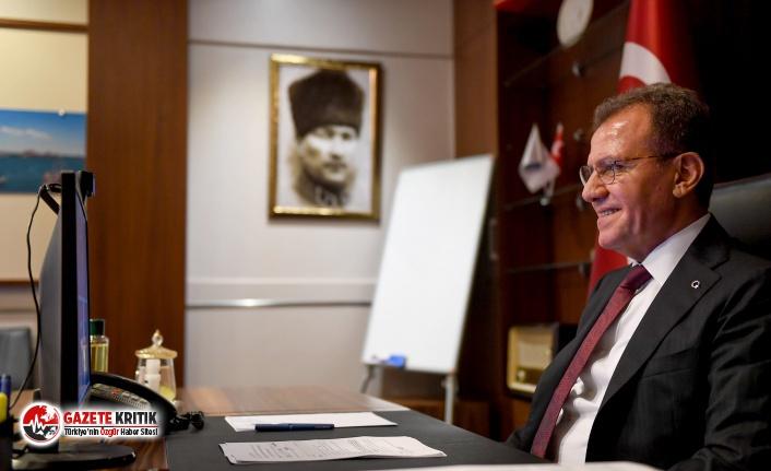 Başkan Seçer müjdeyi verdi: Forum Katlı Kavşağı inşaatı Ocak ayında bitiyor