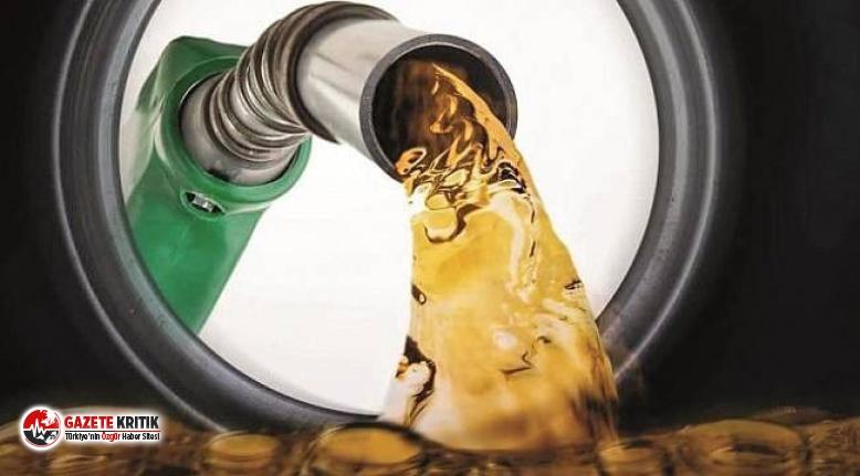 Benzine 16 kuruş, motorine 23 kuruş zam yapıldı!