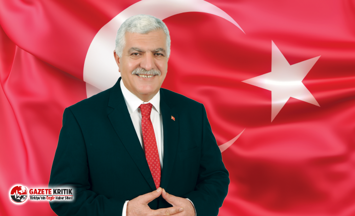 CHP Hatay Milletvekili İsmet Tokdemir'den 29 Ekim Cumhuriyet Bayramı kutlama mesajı