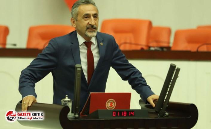 CHP'li Adıgüzel'den  fındık üzerine yeniden oyunlar oynanmasına tepki: Bu oyunu da bozacağız!