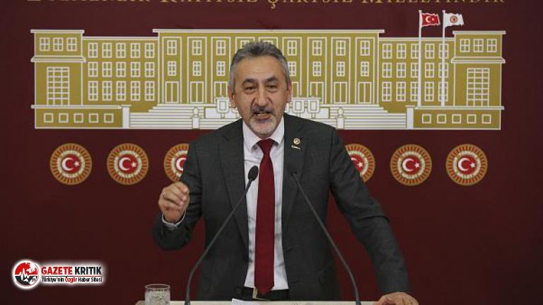 CHP'li Adıgüzel: Fındıkta yeni oyun varsa yeni çözüm de var!