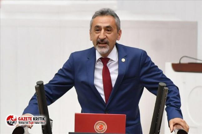 CHP'li Adıgüzel: Kazdağları'ndan çekip...