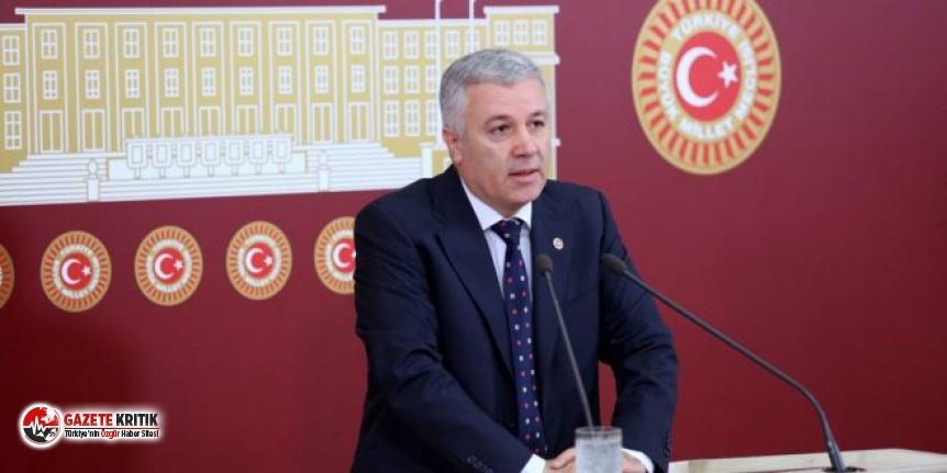 CHP'li Arık'tan Büyükkılıç'a...