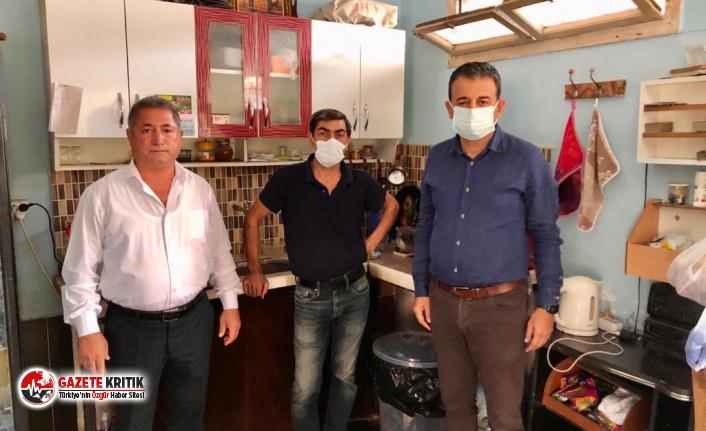 CHP'li Bulut: Kahveci esnafı geçinmek için masa-sandalye satıyor