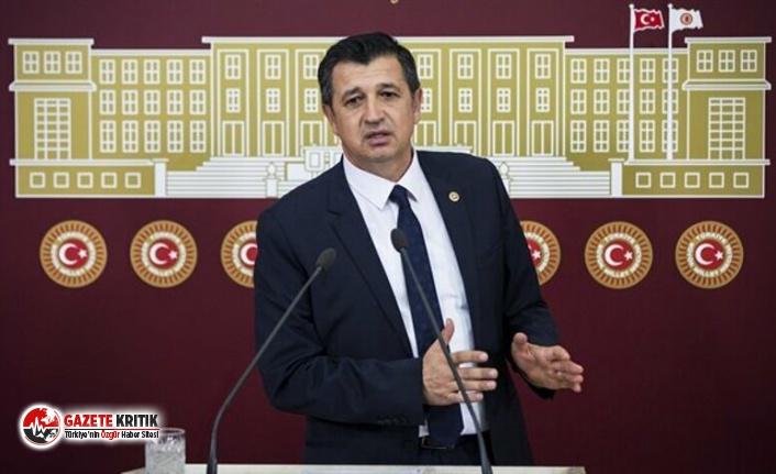 CHP'li Gaytancıoğlu: Hükümet imar barışından...