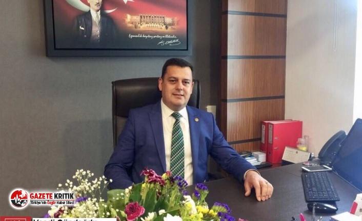CHP'li Gündoğdu: Yolumuz Mustafa Kemal Atatürk'ün yoludur, Yaşasın, Laik Türkiye Cumhuriyeti!