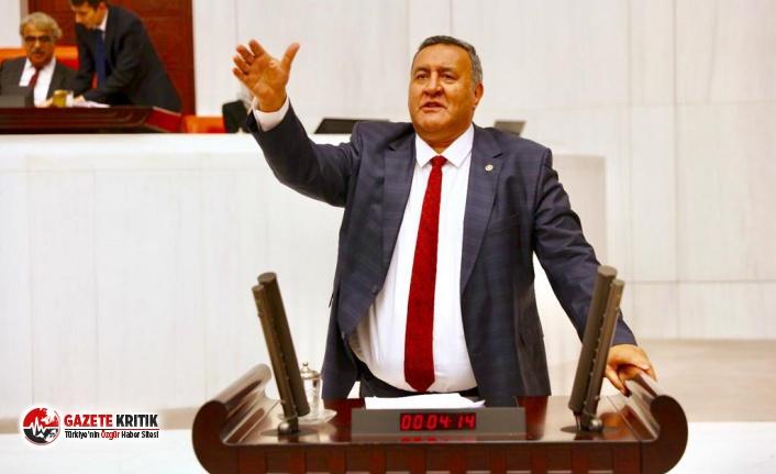 """CHP'li Gürer: """"Ulukışla-Pozantı  yolu yapılmalıdır"""""""
