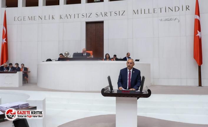 CHP'li Kaplan'dan hükümete çağrı: Okul...