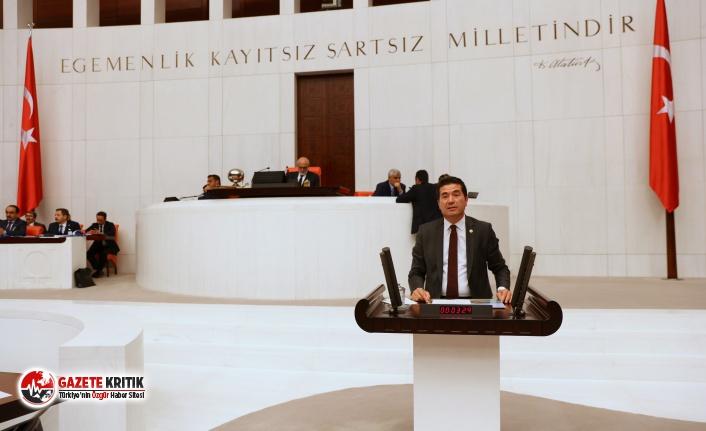 CHP'li Kaya: ''Amatör ligleri başlatın...