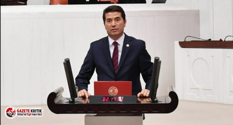 CHP'li Kaya'dan milletvekillerine çağrı:...