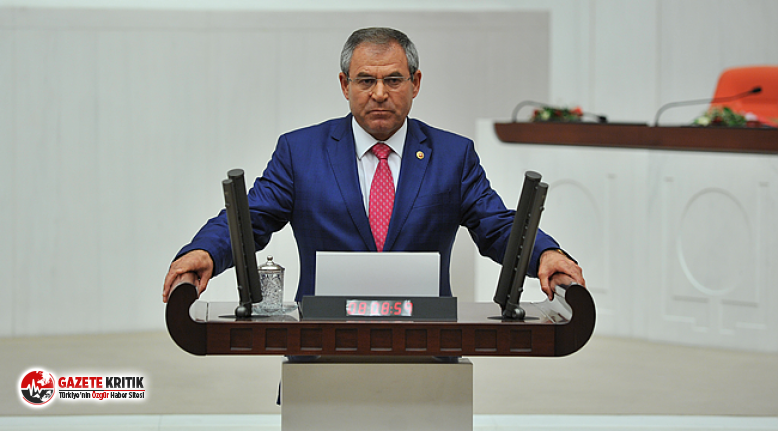 CHP'li Kemal Zeybek: Önlenebilir doğal afetler...