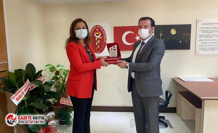 """CHP'li Köksal: """"Afyon'da kaymak ve sucuk için yeterli manda kalmadı"""""""