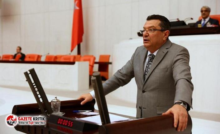 CHP'li Mehmet Göker'den 21 Ekim Dünya...