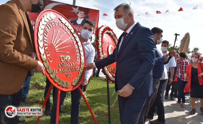 CHP'li Nusret Bayar: Biz buradayız, Cumhur İttifakı nerede?