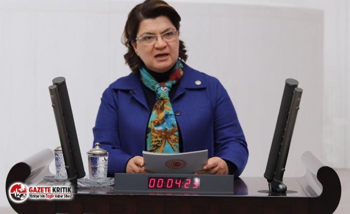 CHP'li Şahin: Hatay dün olduğu gibi yarın da barışın, sevginin, kardeşliğin şehri olacak