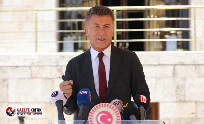 CHP'li Sarıbal'dan Şeker Pancarı Alım Fiyatına Tepki:  Çiftçiye 'Üretmeyin' Diyorlar