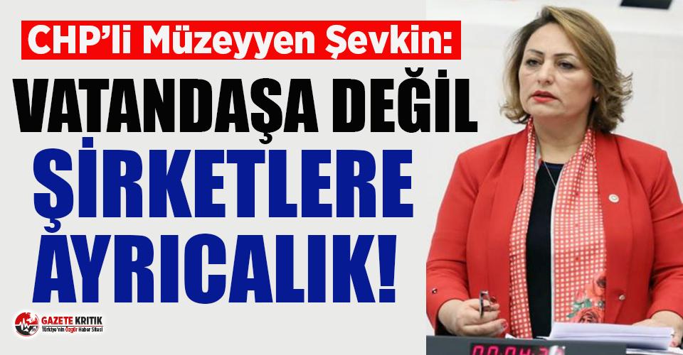 "CHP'li Şevkin: ""Maden işçileri 'açız'..."